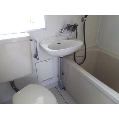 【浴室】メゾンみどり