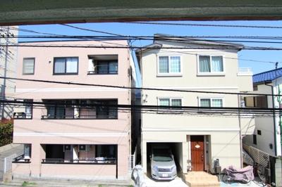 【展望】モリタヤビル