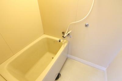 【浴室】モリタヤビル