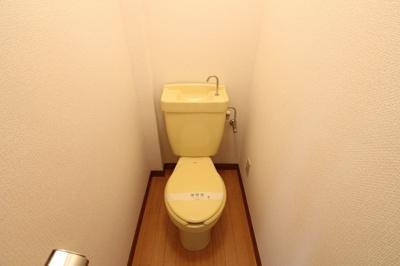 【トイレ】モリタヤビル