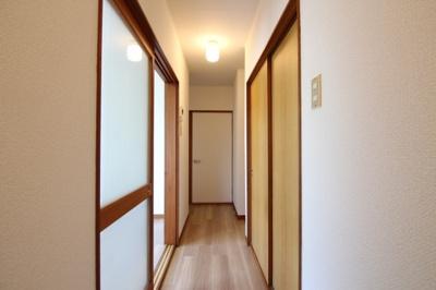【玄関】モリタヤビル