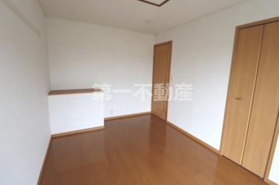 【洋室】シンヴィオシスA