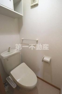 【トイレ】シンヴィオシスA