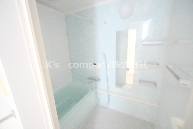 【浴室】茅ヶ崎市本村 藤和茅ヶ崎ハイタウン2号棟