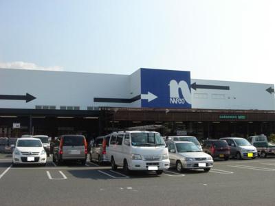 ファミリーマート小倉富野インター店まで360m