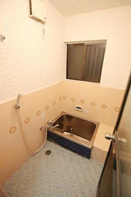 【浴室】山本町北7丁目