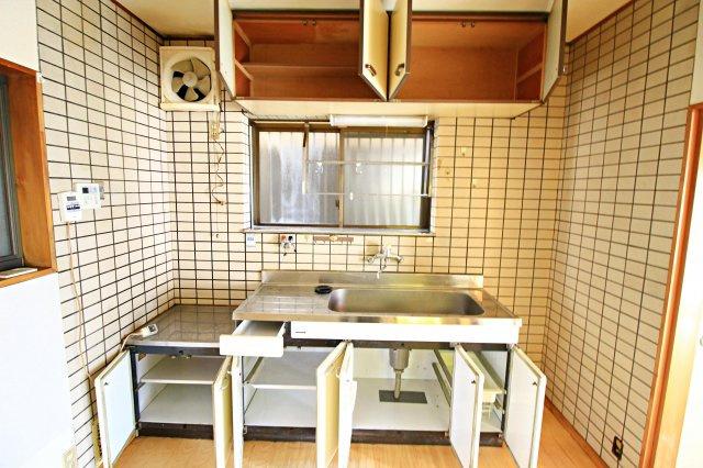 【キッチン】山本町北7丁目