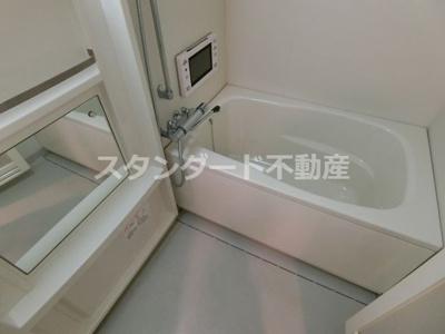 【浴室】プレジオ天神橋