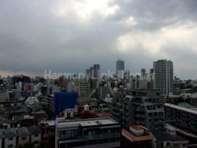 ガラ・ステージ南大塚の眺望☆