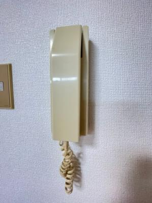 【セキュリティ】リバーサイドハイツ