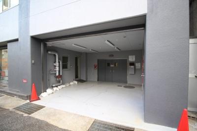 【駐車場】神戸駅前千代田ビル