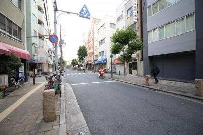 【周辺】神戸駅前千代田ビル