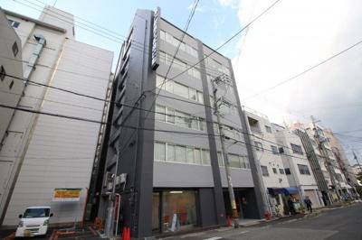 【外観】神戸駅前千代田ビル