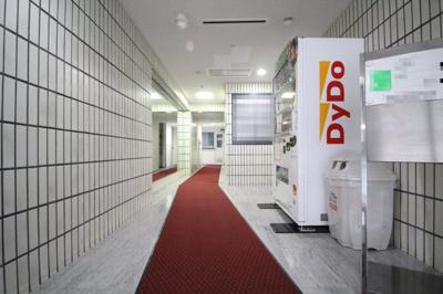 【エントランス】神戸駅前千代田ビル