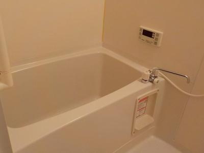 【浴室】アメニティ青垣