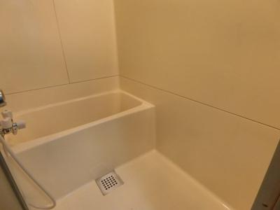 【浴室】富士ハイツ