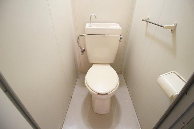 【トイレ】ビートル山本北