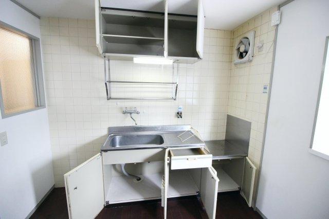 【キッチン】ビートル山本北