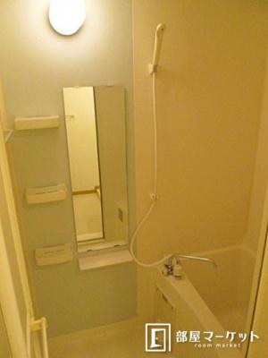 【浴室】グランデ金谷