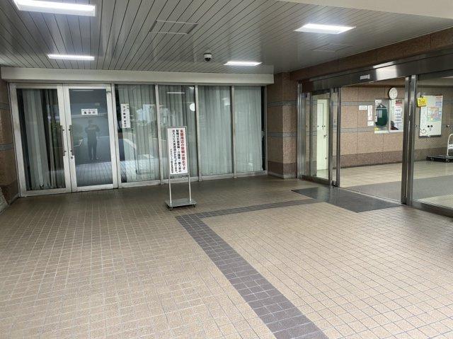 【エントランス】メガロコープ関目