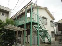 【一棟売物件】西川口アパートの画像