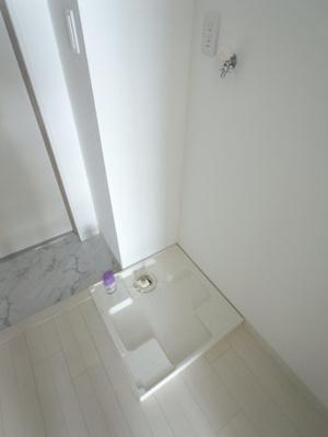 【浴室】ガストハウス今池