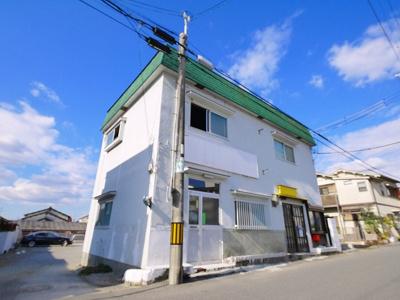 【外観】辻村店舗(紀寺町)