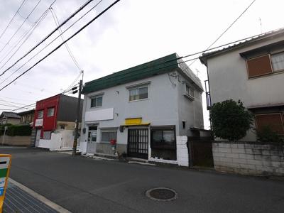 辻村店舗(紀寺町)