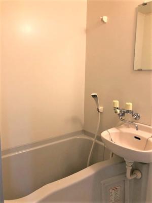 【浴室】サンドリーム