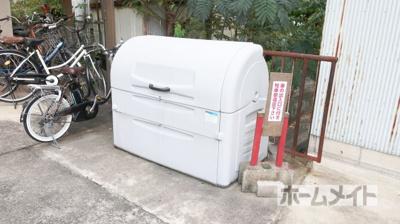 【その他共用部分】摂津ハイツ
