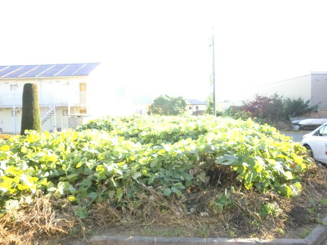 【外観】河和田1丁目土地