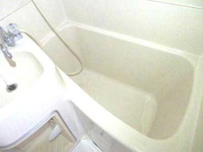 【浴室】ハイツグリーンゲーブルズⅠ