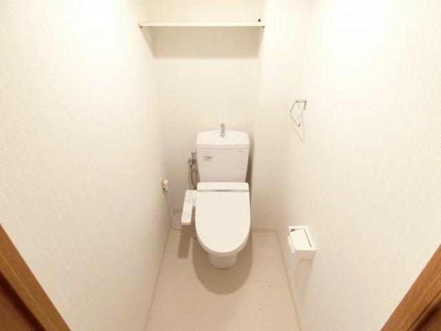 【トイレ】アルモニー和泉中央壱番館