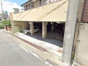 村雲町駐車場の画像