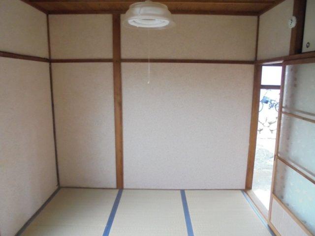 【和室】ハイツ観音林