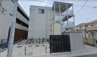 【外観】【一棟アパート】南浦和12分◆利回り6.37%