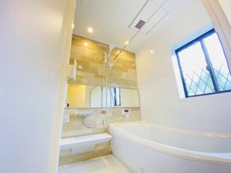 千葉市若葉区千城台北 中古一戸建て 千城台北駅 浴室乾燥暖房機付きの新品ユニットバス!