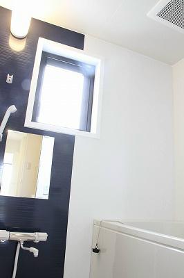 【浴室】メゾン廣田3