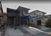近江八幡市堀上町 中古戸建の画像