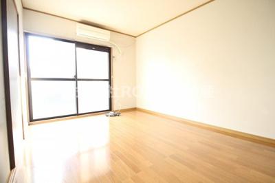 【居間・リビング】わかくさマンション