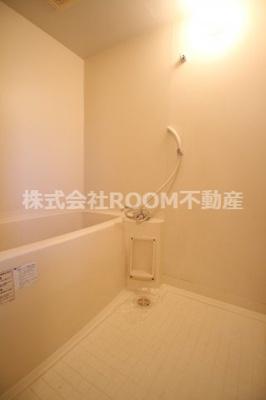 【浴室】わかくさマンション