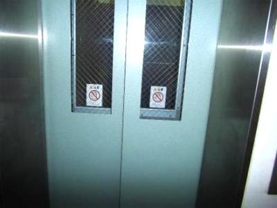 エレベーターです☆
