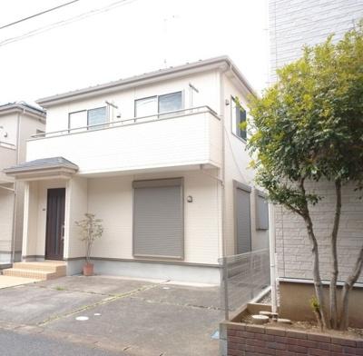陽当たり良好!平成23年築の4LDK。「新鎌ヶ谷駅」より徒歩8分! 駅近好立地で通勤通学便利です。家族みんなで暮らせる家。