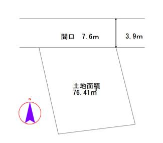参考建物面積約91.12平米
