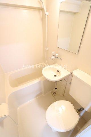【浴室】シンシアリー