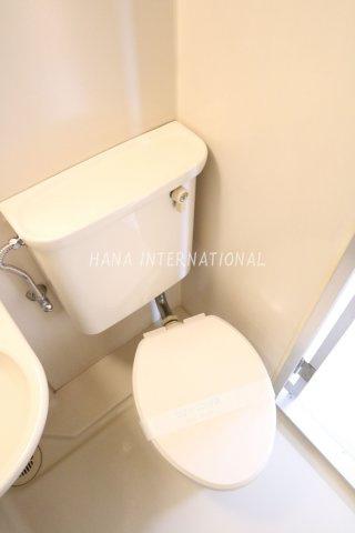 【トイレ】シンシアリー