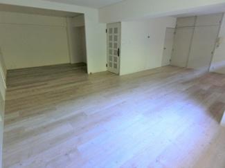 【トイレ】御殿山パレス