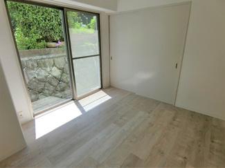 【浴室】御殿山パレス