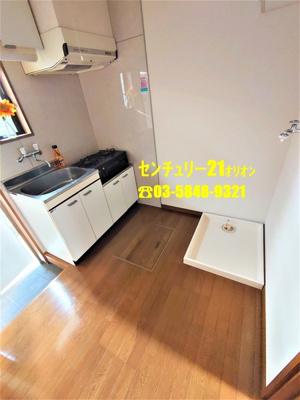 【キッチン】グランメール
