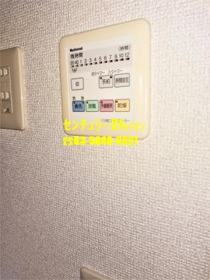 【設備】グランメール